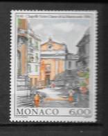 1996 - 2030 **MNH - Chapelle Notre Dame De La Miséricorde - Ungebraucht