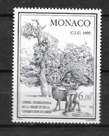 1995 - 1994 **MNH - Conseil De La Chasse - Ungebraucht