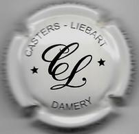 Capsule De Champagne Casters-Liebart - Unclassified