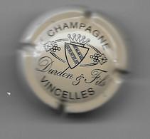 Capsule De Champagne Durdon - Unclassified