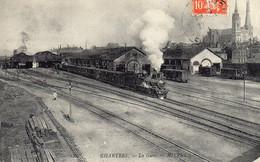 Chartres - La Gare - Chartres