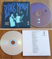 """Cd Album PROMO HORS COMMERCE Black Merda """" Force Of Nature """" 12 Titres 1999 Très Rare - Edizioni Limitate"""