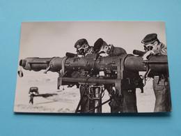 Télémètre Géant - Reusachtig Afstandmeter > Belgisch Leger / Armée ( Selection ) Anno 196? ( Zie / Voir / See Photo ) ! - Equipment