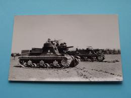 90m/m SP > Belgisch Leger ( Selection ) Anno 1965 ( Zie / Voir / See Photo ) ! - Equipment
