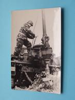 Faire Des Trous - Uithollen > Belgisch Leger ( Selection ) Anno 1965 ( Zie / Voir / See Photo ) ! - Equipment