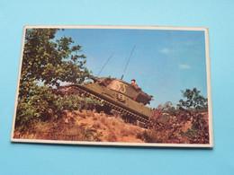 Tank M. 36. 35 T. 90 Mm. ( Série O.D.I. Bruxelles ) Anno 19?? ( Zie / Voir / See Photo ) ! - Equipment
