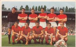 Standard Club De Liège - Soccer