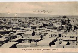 GHOUTCHA   Vue Générale - Iran