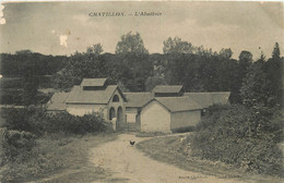 CHATILLON - L'Abattoir - Chatillon En Bazois