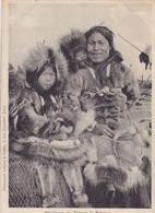 Alaska - Aux Glaces Polaires - Chrétienne Du Détroit De Behring - Altri