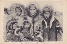 Alaska - Une Famille Chrétienne De L'Océan Arctique - Altri
