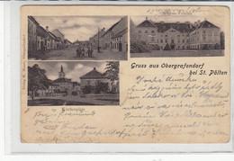 Ober-Grafendorf , Sankt Pölten-Land - St. Pölten