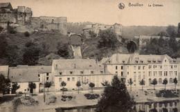 Bouillon, Le Château - Bouillon