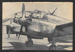 AEREI AVIAZIONE CAPRONI CA. 331 2^ GUERRA MONDIALE VG. 1943 N° B729 - 1939-1945: 2a Guerra