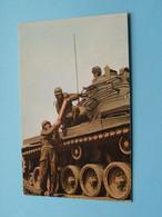 Munitiebevoorrading Van Een M 47 (J. Maezelle ) Anno 19?? ( Zie / Voir / See Photo ) ! - Equipment