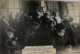 ŒUVRE DES «Abris Du -Marin - Concarneau