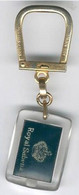 PORTE CLEF BOURBON AVIATION ROYAL SABENA AIRLINES - Key-rings