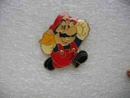Pin's Mario BROSS (Nintendo) - Giochi