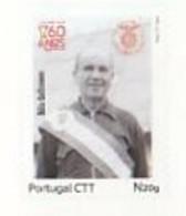 Portugal ** & Benfica, 60 Years From The European Cup Final, Wankdorf Stadium Bern, Belá Guttmann 1961-2021 (8768) - Nuovi