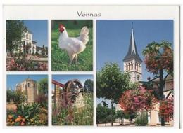 Vonnas - Other Municipalities