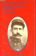 Les Carnets De Guerre De Louis Barthas Tonnelier (1914-1918). - Barthas Louis - 1982 - War 1914-18
