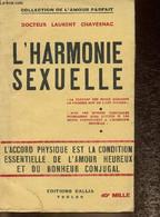 L'harmonie Sexuelle (Collection De L'amour Parfait) - Chavernac Laurent - 1951 - Psychology/Philosophy