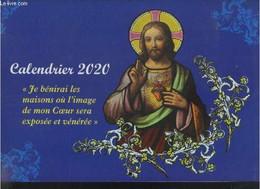 Calendrier 2020 - Collectif - 0 - Agende & Calendari
