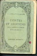 Contes Et Légendes Des Littératures étrangères - Classe De Sixième Moderne - Laurent Pierre, Roger Georges - 0 - Altri