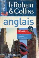 Le Robert & Collins Poche - Anglais - Le Fur Dominique & Collectif - 2015 - Dictionaries, Thesauri