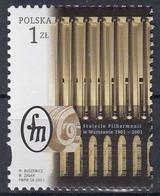 POLAND 3929,unused - Ongebruikt