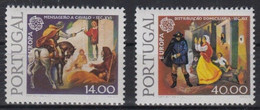 PORTUGAL 1979 - EUROPA CEPT MNH - Unused Stamps