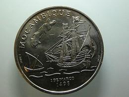 Portugal 200 Escudos 1998 Moçambique - Portugal