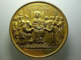 Medal Germany 1880 Köln - Unclassified