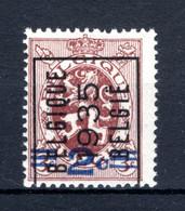 PRE286A MNH** 1935 - BELGIQUE 1935 BELGIE - Typo Precancels 1929-37 (Heraldic Lion)