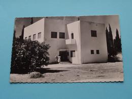 DEGANIA ALEPH - BETH GORDON ( Jewish National Fund ) Anno 19?? ( See / Voir Photo ) ! - Israel