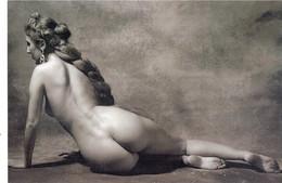 PHOTO ARTISTIQUE FEMME NUE- 1960 ??? - Pin-ups