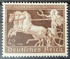 Deutsches Reich 1940, Mi 747 MNH Postfrisch - Ongebruikt