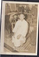 Rare PRIVATE Photocard Bai Song Kusan Korean Top Knotter Around 1910 (274) - Corea Del Sud