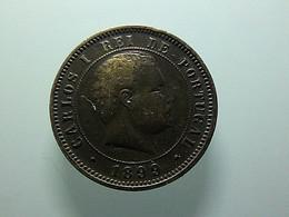 Portugal 5 Reis 1899 - Portugal