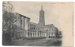 HAUTE GARONNE ST SERNIN  VUE GENERALE     (EDITEUR LABOUGRE) - Other Municipalities