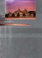 15760   BANGKOK  ECRITE  TIMBRE - World