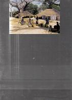 15760   SENEGAL  CASAMANCE  ECRITE  TIMBRE - World