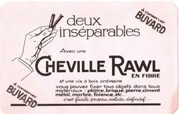 CHEVILLE RAWL - Sonstige
