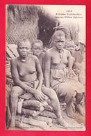 E-Senegal-316A22  Jeunes Filles Cérères, Les Seins Nus, Cpa - Senegal