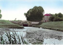 45 - Châtillon Sur Loire - Le Vieux Bras Du Canal - L'Ecluse - Chatillon Sur Loire
