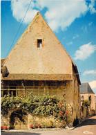 45 - Châtillon Coligny - Le Grenier à Sel - Chatillon Coligny