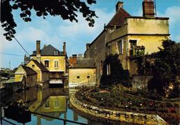 45 - Châtillon Coligny - Les Bords Du Milleron - Chatillon Coligny