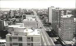 12116940 Maputo Strassenpartie Maputo - Mozambique