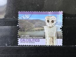 Portugal - Pre-Historische Route (0.86) 2018 - Used Stamps