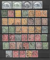 Chine/China Belle Collection D'anciens Neufs/oblitérés. Forte Cote. B/TB. A Saisir! - Gebraucht